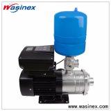 Vfwi-15m de Enige Fase van Wasinex van de Reeks binnen & de Enige Energie van de Aandrijving van de Frequentie van de Geleidelijke afschaffing Veranderlijke - de Pomp van het Water van de besparing