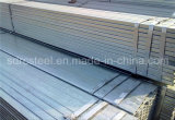 溶接された電流を通された長方形及び正方形鋼管