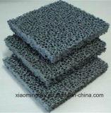 ISO 질 Sic 강철 주철 공장을%s 세라믹 거품 필터