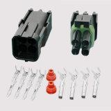 Автомобильные электрические провода VW разъем 4A0971975