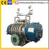 zuckerlösungs-Dampf-Kompressor der Kapazitäts-35m3/Min wurzelt Hochtemperaturgebläse