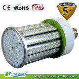 Indicatore luminoso di lampadina del cereale del magnate LED di illuminazione stradale di alta luminosità E40 E39 80W