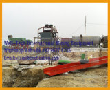 Placer Iron Ore Jig Separator Machine