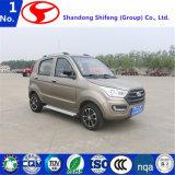 Neues elektrisches Auto des Entwurfs-LHD für 5 Seater von China