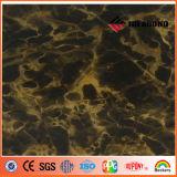 [إيدبوند] حجارة نظرة ألومنيوم مركّب لوح (ACP)