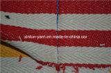 Ткань мебели софы вычуры комнаты Hom софы живущий