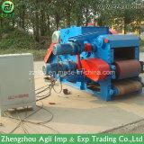 Chipper van de Tak van het Afval van de Machines van China Diesel Bos Houten