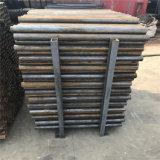Anneau de construction utilisé avec d'échafaudage de verrouillage de la Certification SGS
