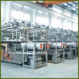 Zuckerquetschkissen-Verpackungsmaschine