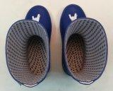 Chaussures en caoutchouc de la pluie des femmes neufs de mode, Madame Rubber Shoes, chaussures en caoutchouc de femmes
