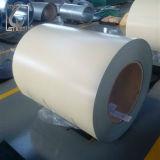 建築材料のための0.3-0.5*1000mm Prepainted電流を通された鋼鉄コイル