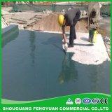 Цветные полиуретановые водонепроницаемым покрытием