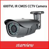 600tvl Camera van de Veiligheid van kabeltelevisie van de Kogel van IRL de Openlucht Waterdichte (W22)