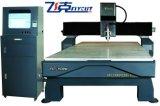 Tipo corte do pórtico do CNC e máquina de gravura