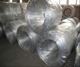 18gauge 25kg galvanisierte Ring-Draht/verbindlichen Draht für Aufbau