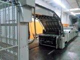 Wellpappen-Flöte-Rollenlaminiermaschine für die Karton-Kasten-Herstellung