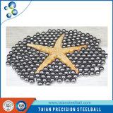 Meios de moagem de alta qualidade a Esfera de Aço Inoxidável