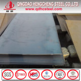 열간압연 Anti-Corrosion S355j0wp Corten 강철 플레이트