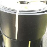 Streifen-Gummiblatt für Verkauf SBR, NBR, EPDM, CR Gummi-Blatt