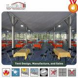 Doppelter Decker-Zelt für im Freienereignisse für Verkauf