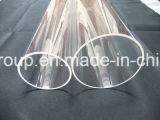 Großer Durchmesser-Quarz-Glasgefäß