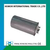 Carcaça de alumínio no capacitor Cbb65