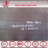 Nm360 Nm450 Plaque en acier résistant à l'usure des RH