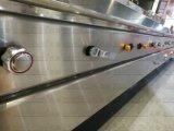 MarineEdelstahl-elektromagnetische Reichweiten-elektrischer Ofen