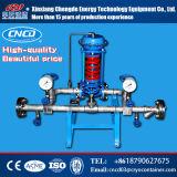 Вапоризатор жидкостного газа низкого давления окружающий