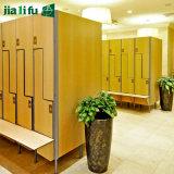Jialifu 직업적인 갱의실 가구 의류 로커