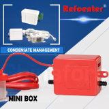 Mini pompa del contenitore di mini della pompa pompa elettrica condensata della pompa
