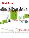 Banco portátil dos poderes de emergência do carregador do portátil da bateria de Boston com o RoHS para Samsung