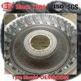 道のタイヤを離れたのためのカスタマイズされた二つの部分から成った12.00-20鋼鉄放射状タイヤ型