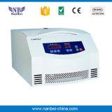 Basse vitesse Prp centrifugeuse de laboratoire pour la beauté de la PRP centrifuger