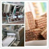 6000kg/Day 웨이퍼 건빵 생산 라인