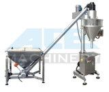 preço de fábrica de detergente líquido semiautomático / máquina de enchimento do vaso de sabão líquido