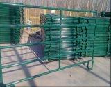 Легкая установленная панель Corral лошади 5FT*10FT/стальная панель скотин