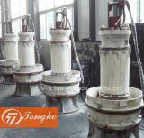 Versenkbare Propeller-Pumpe mit Axial/Misch-Fließen