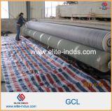 Gcl géosynthétique d'argile pour Anti-Leakage de chemise