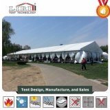 500人の屋外党Event&#160のための贅沢な結婚式のテント;