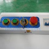 машина маркировки лазера волокна 20W для металла, вахт, камеры, автозапчастей, пряжек