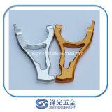 CNC do preço justo que faz à máquina para as peças de alumínio