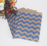 Sacos de papel dos doces para a festa de anos