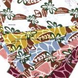 복장 아이들 옷 치마를 위한 100%Printed 면