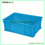 Usine de matériaux recyclés et durable de l'emballage PP en plastique de la trémie de stockage