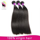 8-30 pouce matières Cheap cheveux raides de Tissage de cheveux humains brésilien