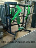 Комод прочности молотка ISO-Боковой широкий, оборудование клуба гимнастики пригодности