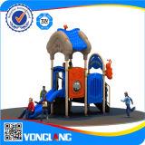 Apparatuur van de Speelplaats van de Jonge geitjes van China de Plastic (yl-E038)