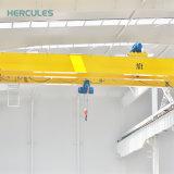 Guindaste de ponte aérea elétrico da grua do feixe do projeto profissional único