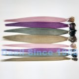 人間の毛髪の製品のマイクロループリングの毛の拡張